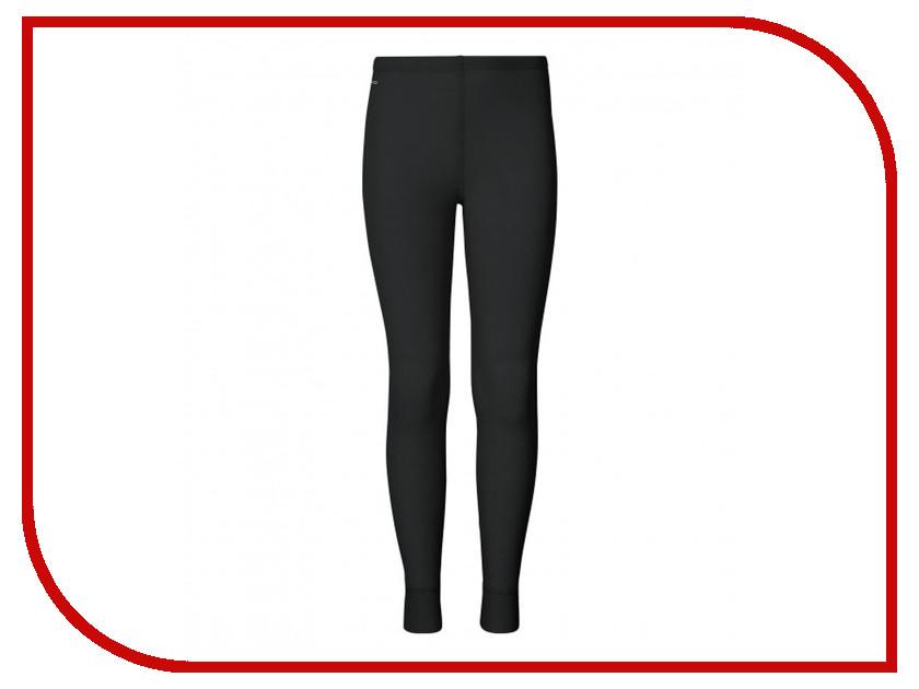 Легинсы ODLO Warm 10419-15000 Размер 116см Black футболка odlo odlo evolution warm женская