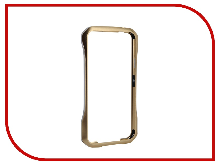 ��������� �����-������ Samsung Galaxy S5 DRACO Supernova Gold