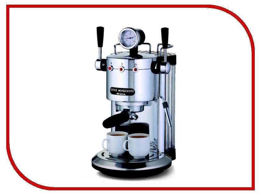 Кофеварка Ariete 1387 Caffe Novecento йогуртница ariete yogurella 621