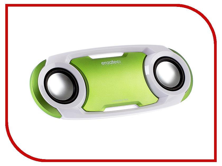Колонка Enzatec SP509 Green
