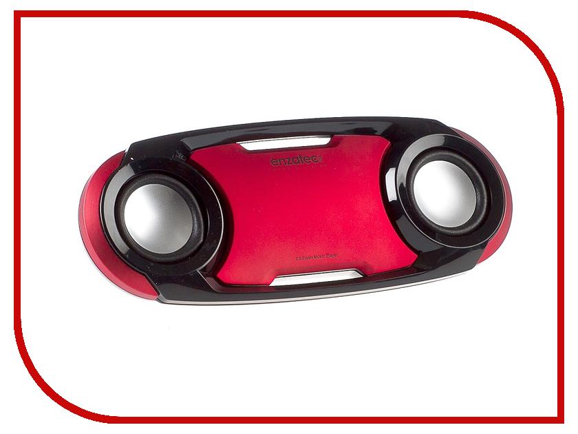 Колонка Enzatec SP509 Red