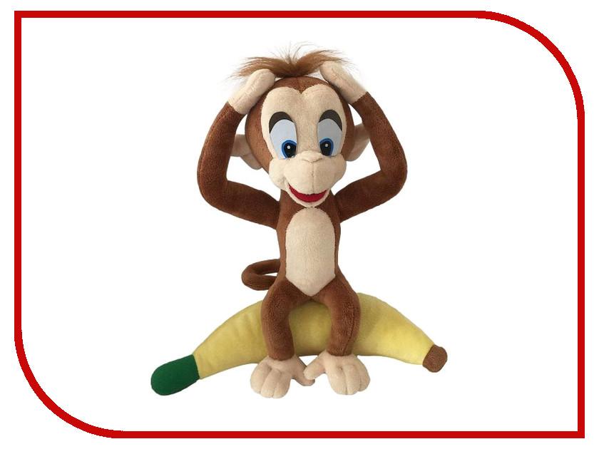 Игрушка Fluffy Family Обезьянка Добытчик Арчи 681158 fluffy animals