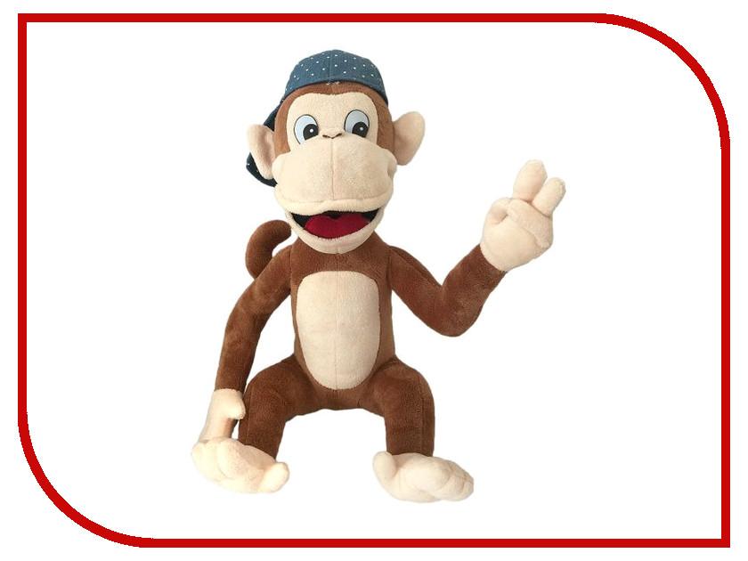 Игрушка Fluffy Family Обезьянка Крутой Буба 681165 обезьянка крутой буба 30см