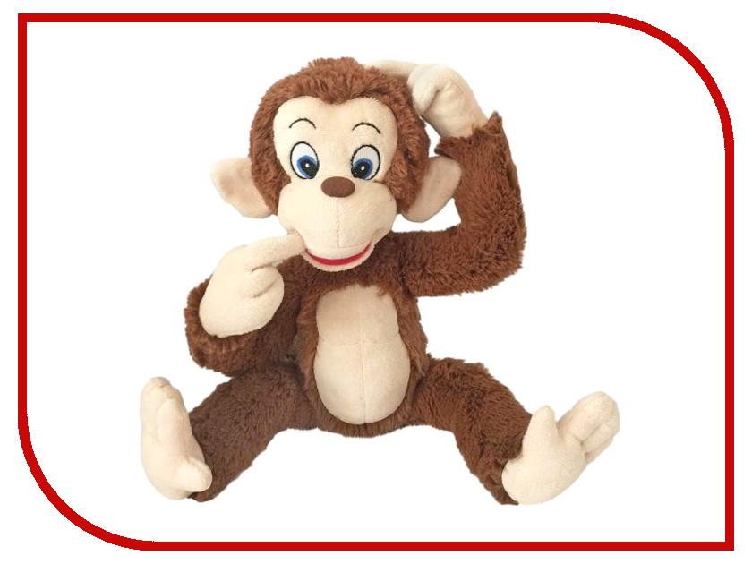 Игрушка Fluffy Family Обезьянка Никки 681166<br>