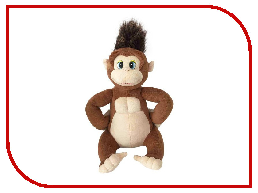 Игрушка Fluffy Family Обезьянка Читта 681169<br>