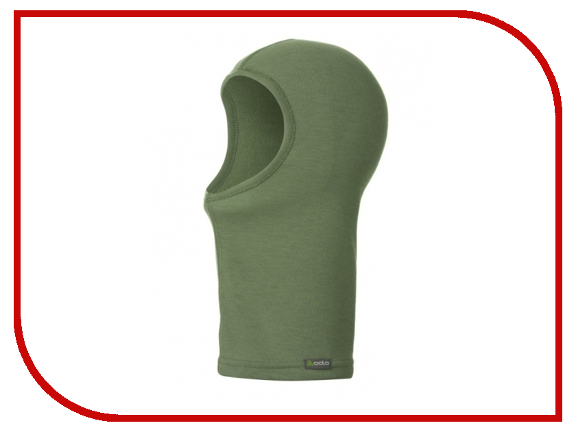 Аксессуар ODLO Warm 10630-40063 Dark-Green