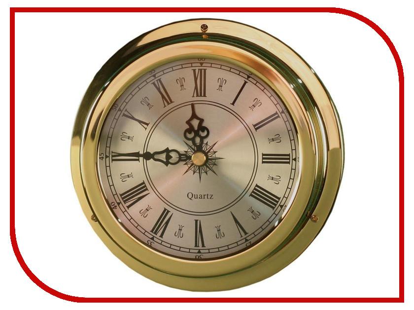 Часы настенные Бриг+ ПБ-18 Gold<br>