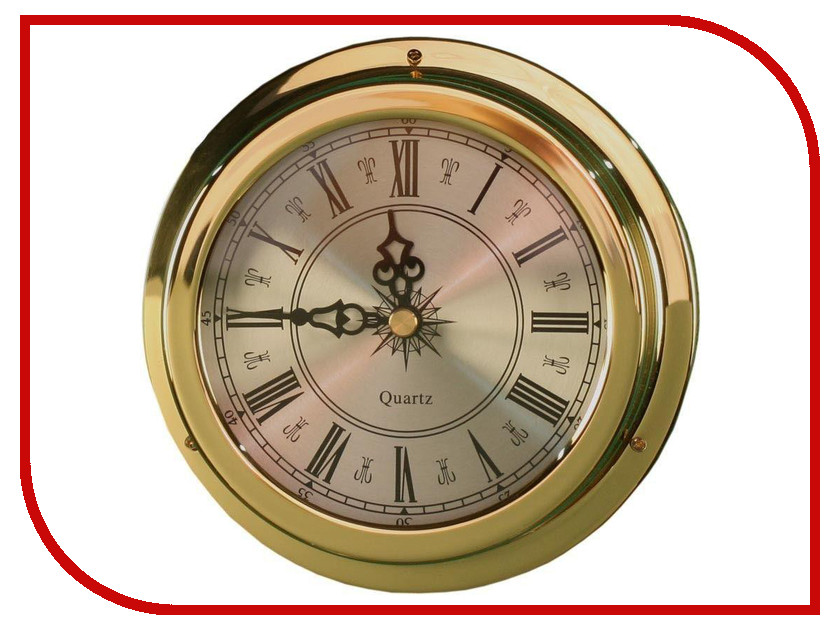 Часы Бриг+ ПБ-18 Gold