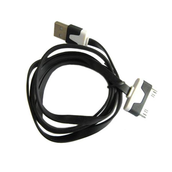 Аксессуар Dialog 30-pin M to USB AM 1m HC-A6110