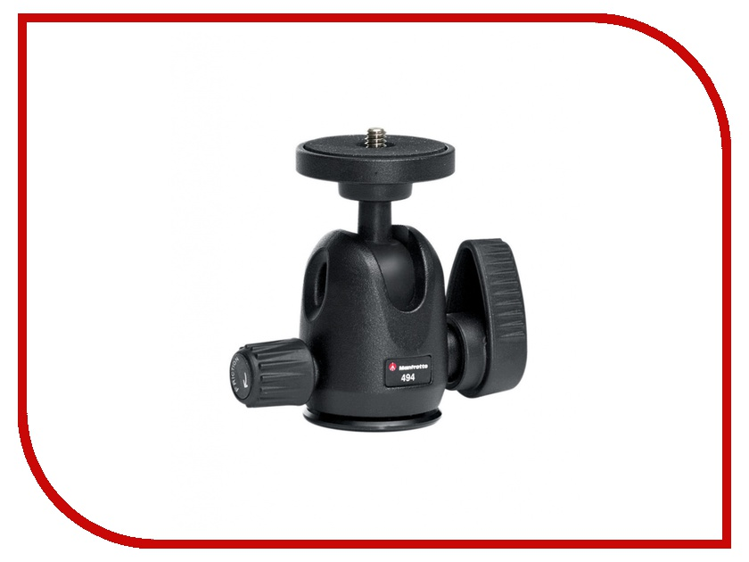 Головка для штатива Manfrotto 494