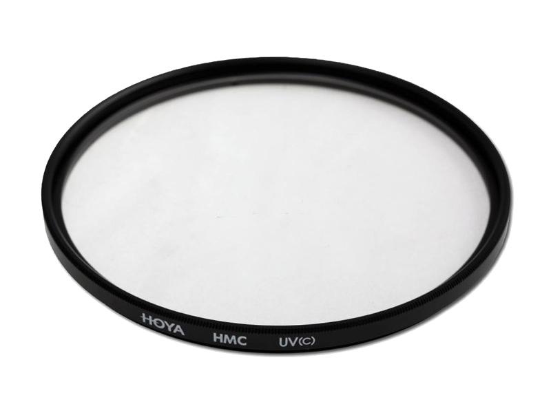 Светофильтр HOYA HMC UV (C) 55mm 77501
