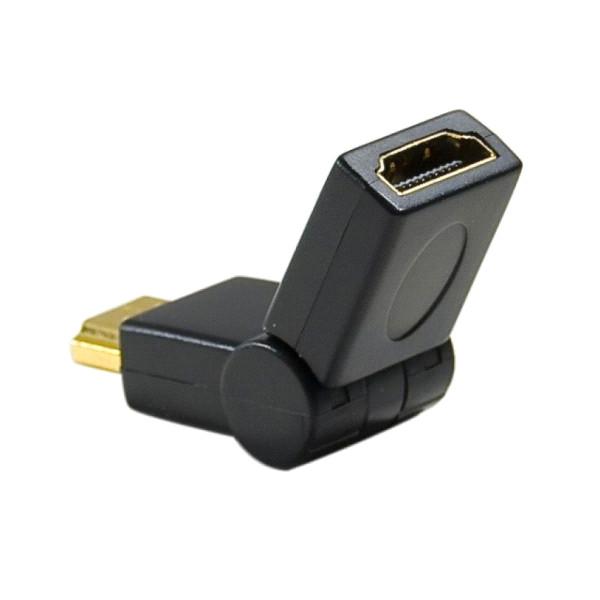 Аксессуар Orient HDMI M - HDMI F C070 аксессуар