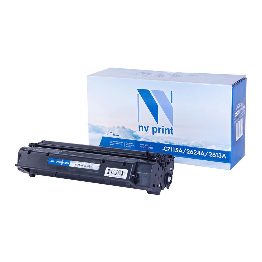 Картридж NV Print C7115A/2624A/2613 A  для LJ 1000/1200/1150/13 00