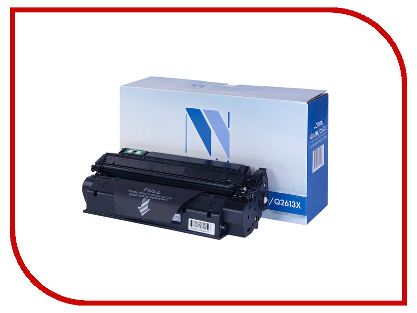 Картридж NV Print C7115X/2624X/2613X для LJ 1000/1200/1150/1300 new rf0 1008 rf0 1014 rl1 0303 for hp laserjet 1000 1150 1100 1200 1220 1300 3300 3330 3320 pickup roller separation pad