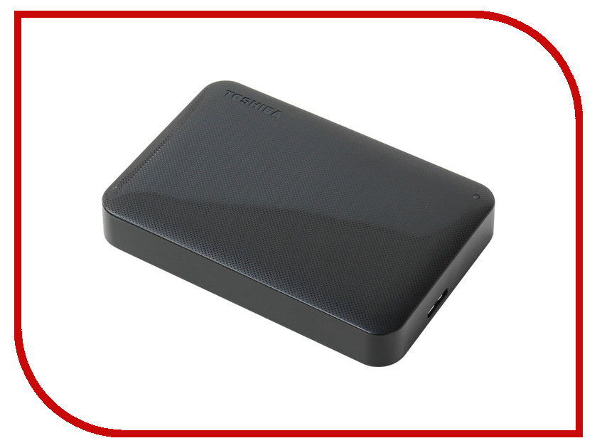 Жесткий диск Toshiba Canvio Ready 2Tb HDTP220EK3CA hdtp220ek3ca