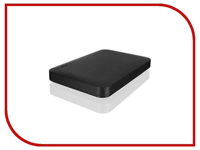 Жесткий диск Toshiba Canvio Ready 3Tb HDTP230EK3CA toshiba p300 hdwd130uzsva
