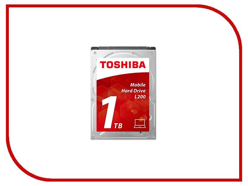 Жесткий диск 1Tb - Toshiba HDWJ110EZSTA toshiba p300 hdwd130uzsva