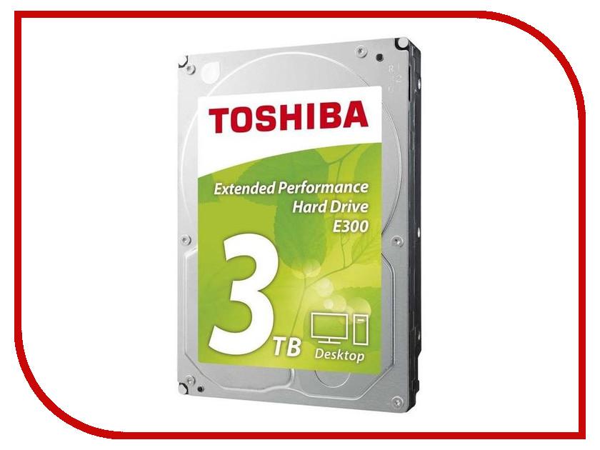 Жесткий диск 3Tb - Toshiba HDWA130UZSVA купить toshiba dt01aca200