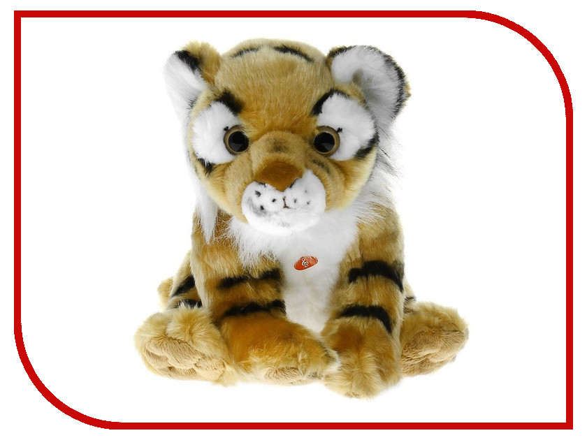 Игрушка Wiki Zoo Тигр 7583<br>