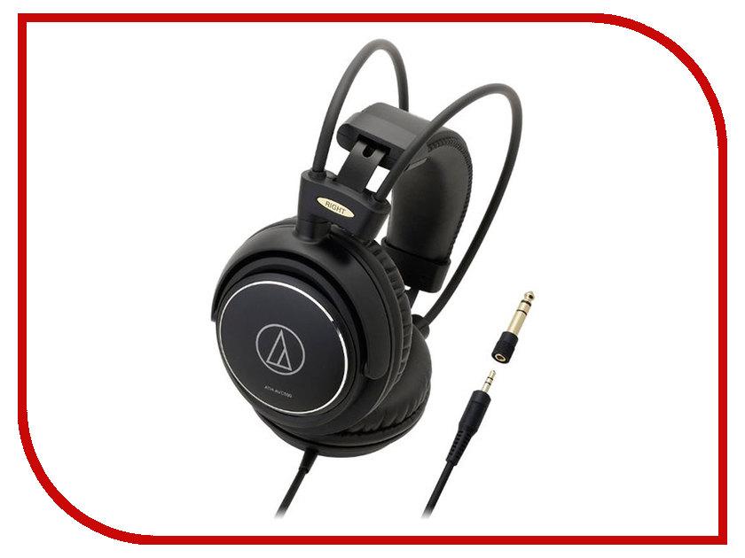 Audio-Technica ATH-AVC500 охватывающие наушники audio technica ath avc500 black