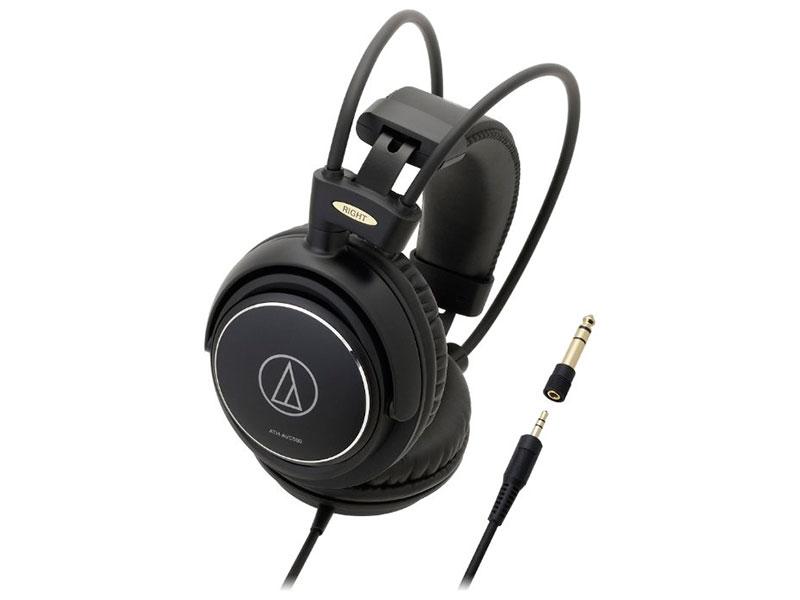 Наушники Audio-Technica ATH-AVC500 — AVC500