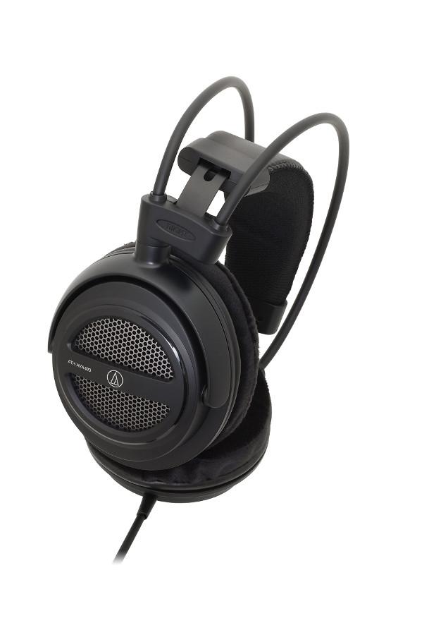 Наушники Audio-Technica ATH-AVA400 — ATH-AVA400