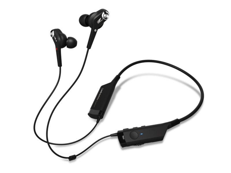 Наушники Audio-Technica ATH-ANC40BT — ATH-ANC40BT