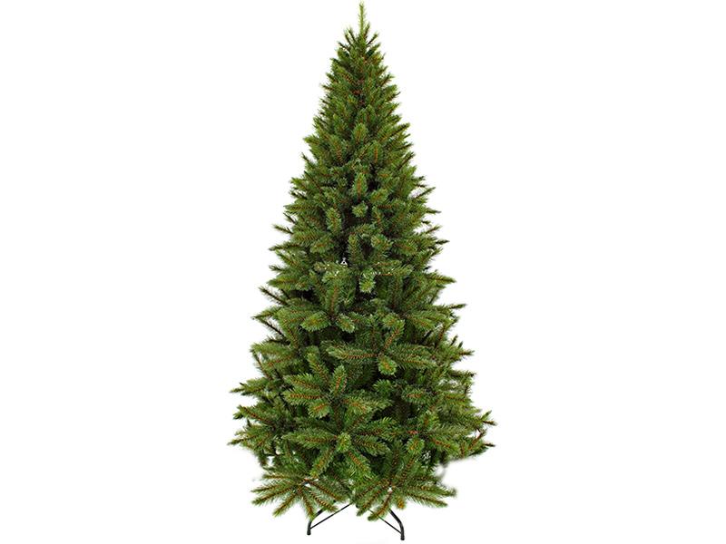 Ель Triumph Tree Лесная Красавица Стройная 155cm Green
