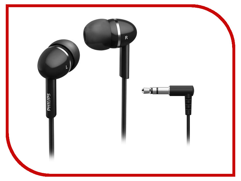 Philips SHE1450 Black