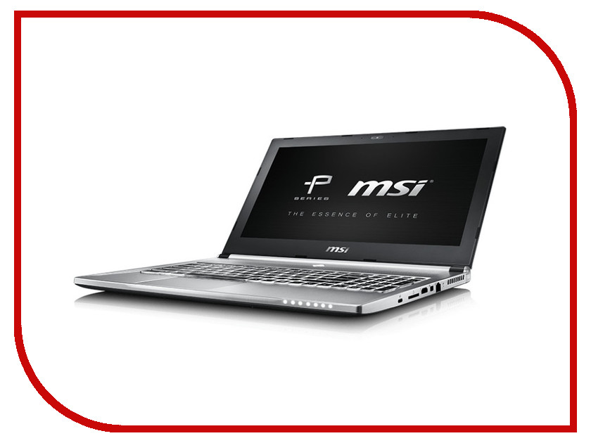Ноутбук MSI PX60 6QD-027RU 9S7-16H834-027 Intel Core i7-6700HQ 2.6 GHz/8192Mb/1000Gb/nVidia GeForce GTX 950M 2048Mb/Wi-Fi/Bluetooth/Cam/15.6/1920x1080/Windows 10 64-bit<br>