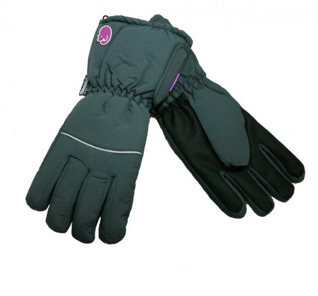 Одежда Pekatherm GU910L перчатки с подогревом