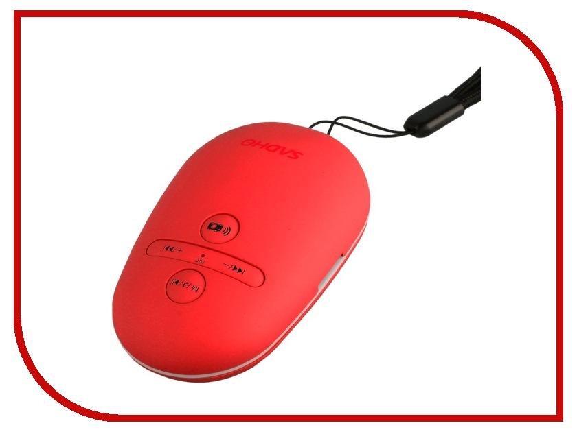 ������� Sadho SDH-301 Red 52976