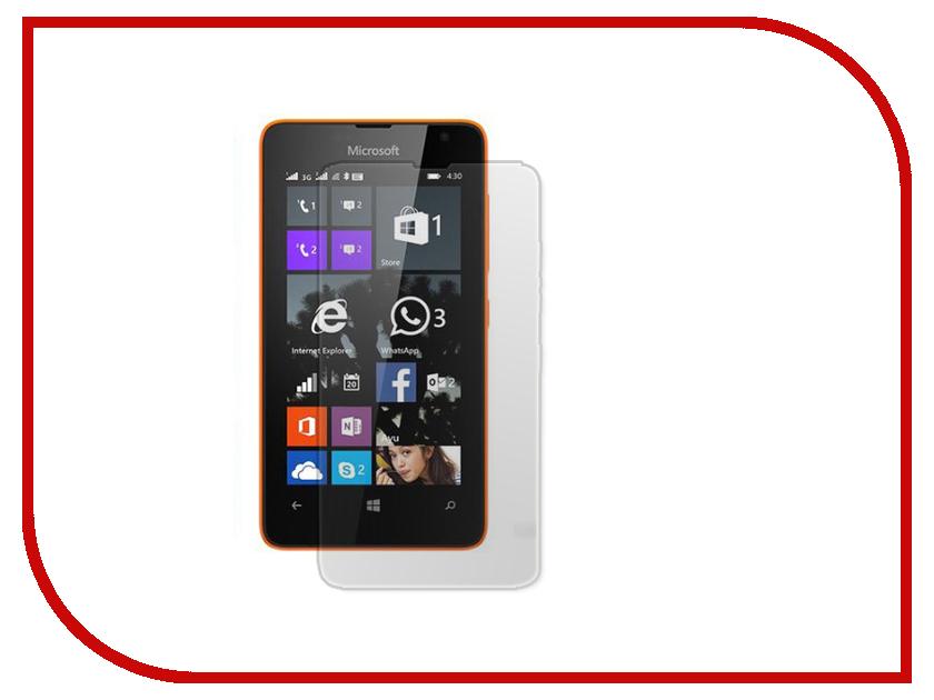 Аксессуар Защитное стекло Microsoft Lumia 640 Activ 51732