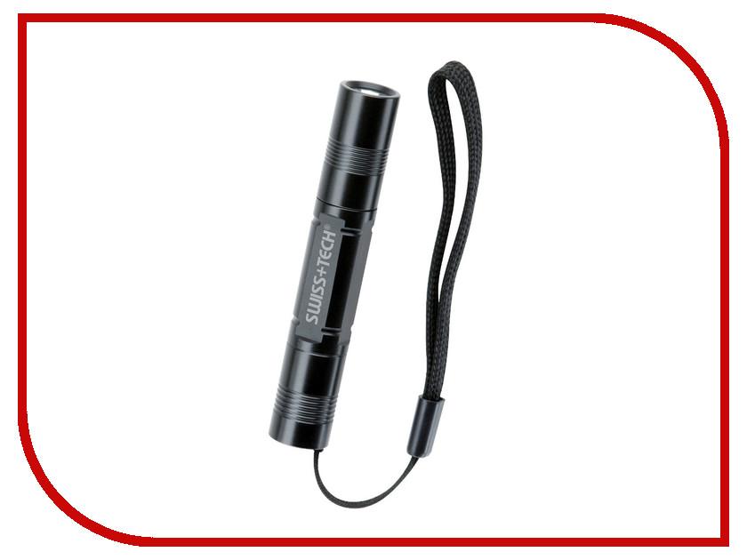 Фонарь SwissTech LED Pocket Flashlight ST50069<br>