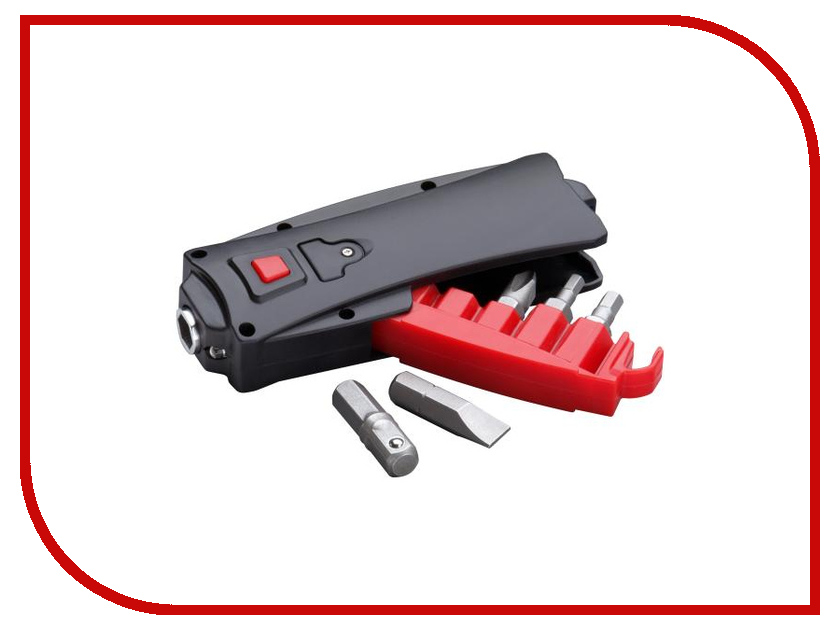 Мультитул Swiss+Tech Micro Ratchet Tool ST60250