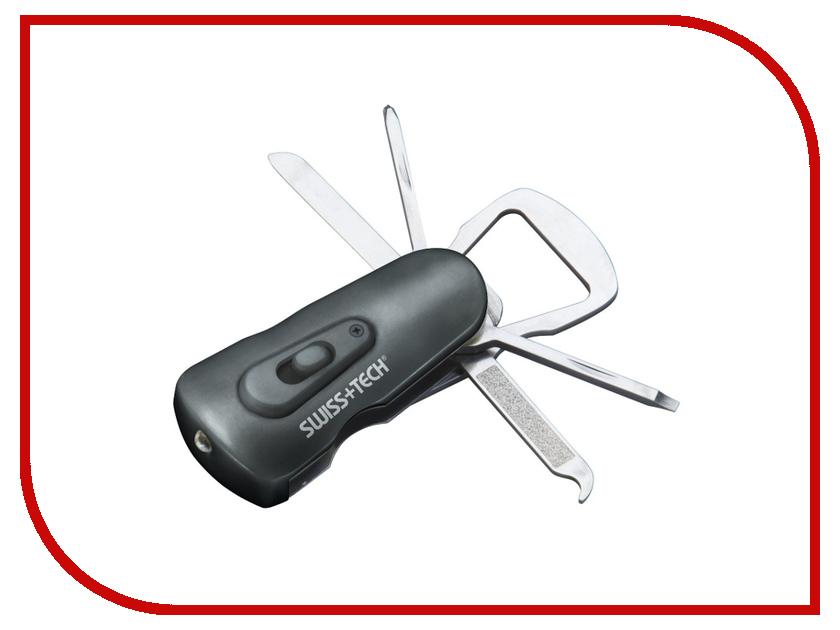 Мультитул SwissTech Swivel Tool ST60320