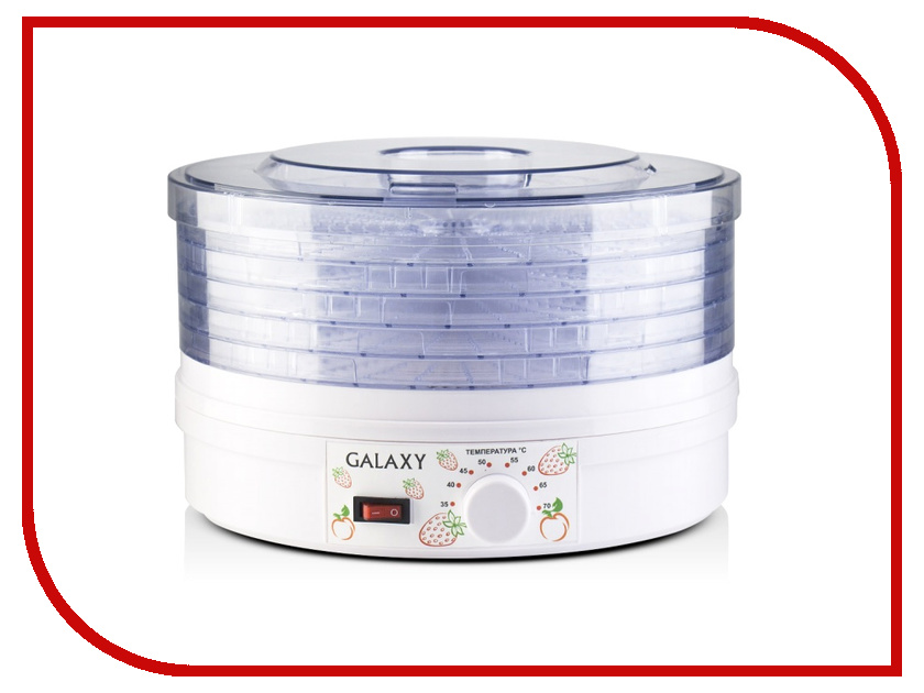 Сушилка Galaxy GL2633