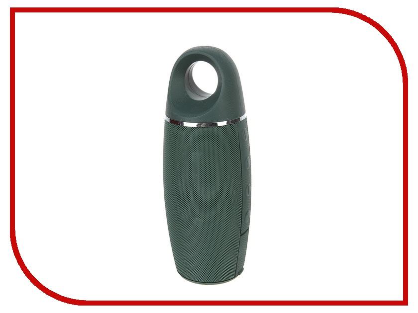 Колонка MGOM H-10 Green<br>