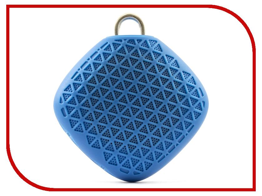 Колонка MGOM Q1 Blue