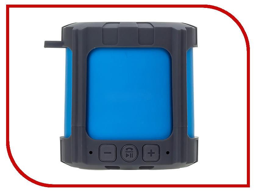 Колонка MGOM X3 Blue