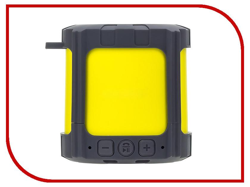 Колонка MGOM X3 Yellow<br>