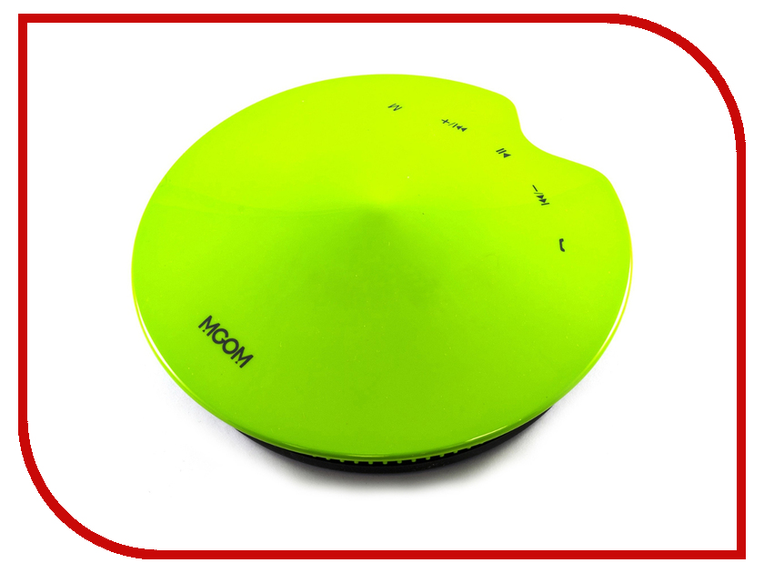 ������� MGOM X8 Green