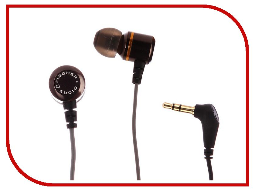 Fischer Audio Totem Ejo audio technica ath ls50is 15119537 внутриканальные наушники red
