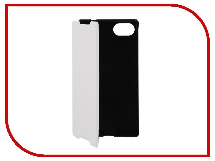 Аксессуар Чехол Sony Xperia Z5 Compact Muvit MFX Easy Folio Case White SEEAF0035<br>