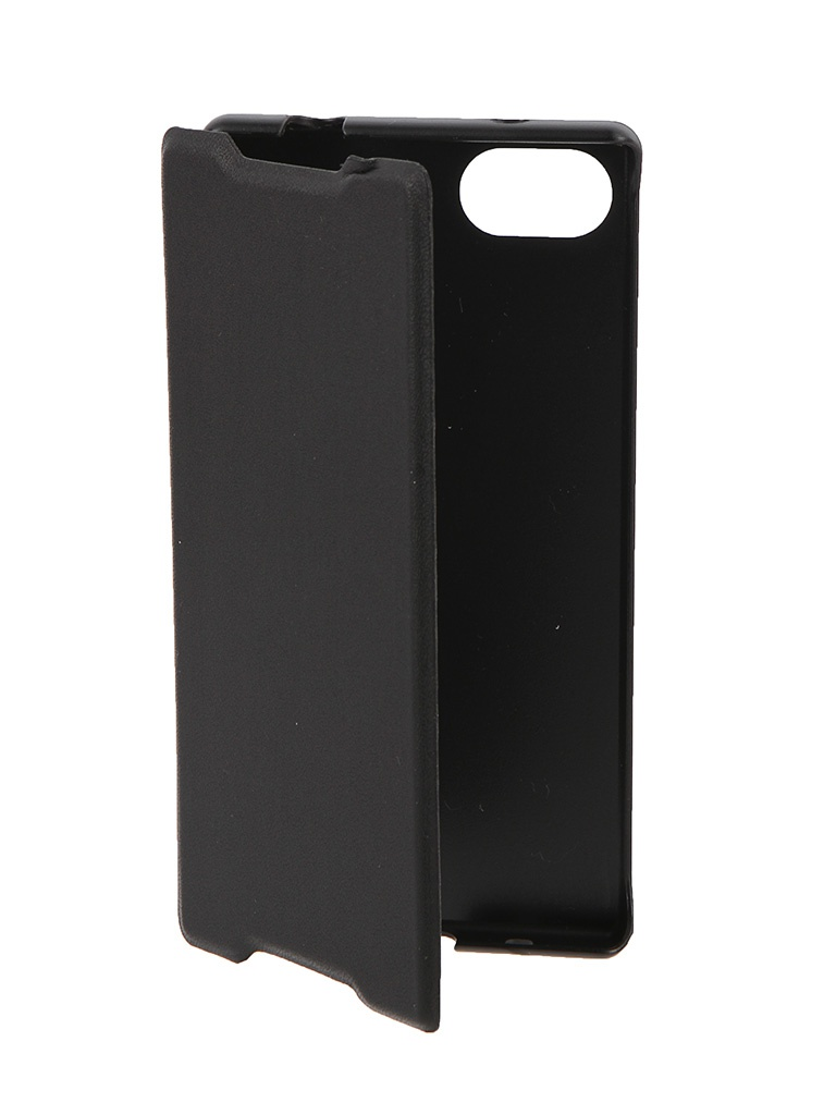 Аксессуар Чехол Sony Xperia Z5 Compact Muvit MFX Folio Case Black SEEAF0034<br>