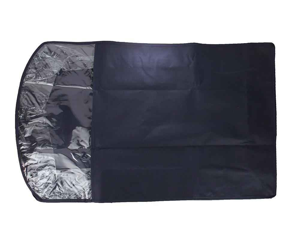 Аксессуар Чехол для сезонных коллекций верхней одежды Prima House П11 аксессуар чехол для пальто дубленок и шуб prima house comfort п10