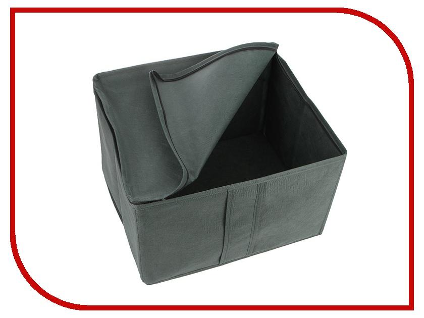 Аксессуар Prima House П24 коробка раскладная для стеллажей<br>