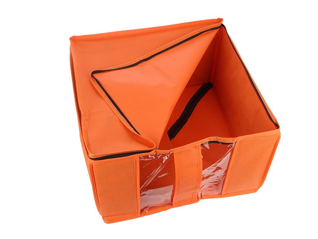Аксессуар Ящик раскладной для хранения вещей Prima House Comfort П20