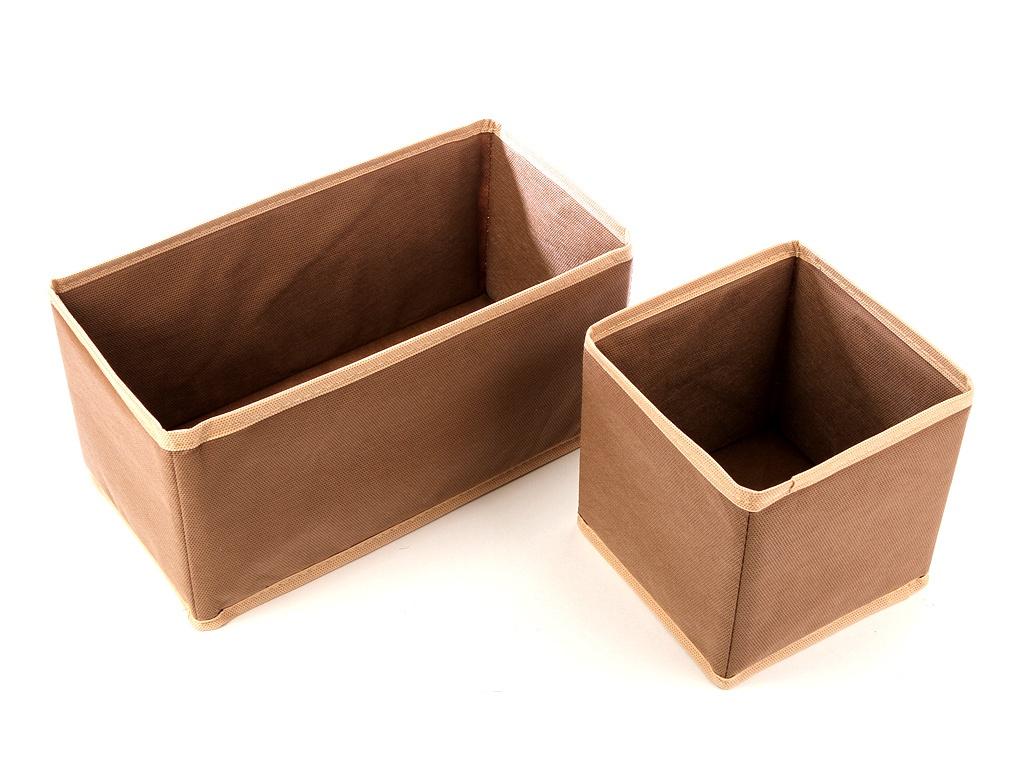 Аксессуар Набор раскладных коробочек для мелочей Prima House М14