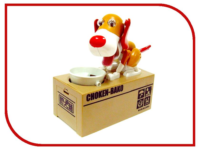 Копилка для денег JoyD Собака G-001